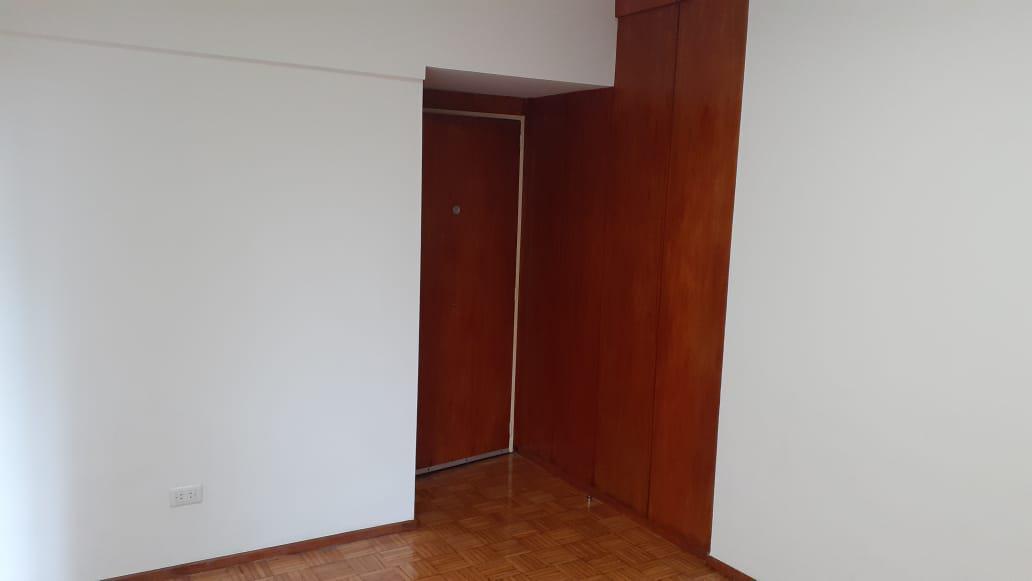 Foto Departamento en Alquiler en  Belgrano ,  Capital Federal  Los Incas  * 3900. 3er. Piso. Sup. totales 35m2..  Aceptamos FIANZA.