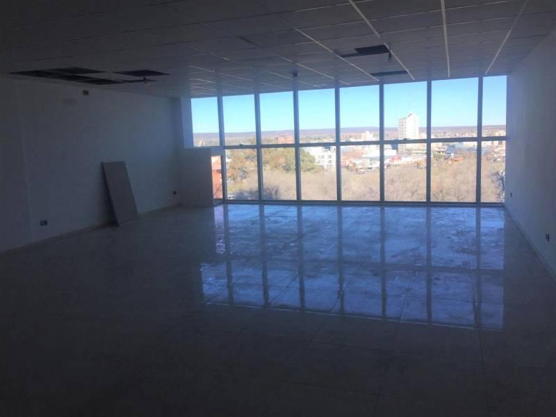 Foto Oficina en Alquiler en  Área Centro Este ,  Capital  Área Centro Este