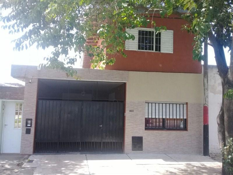 Foto Casa en Venta en  Triangulo,  Rosario  MATIENZO 2863