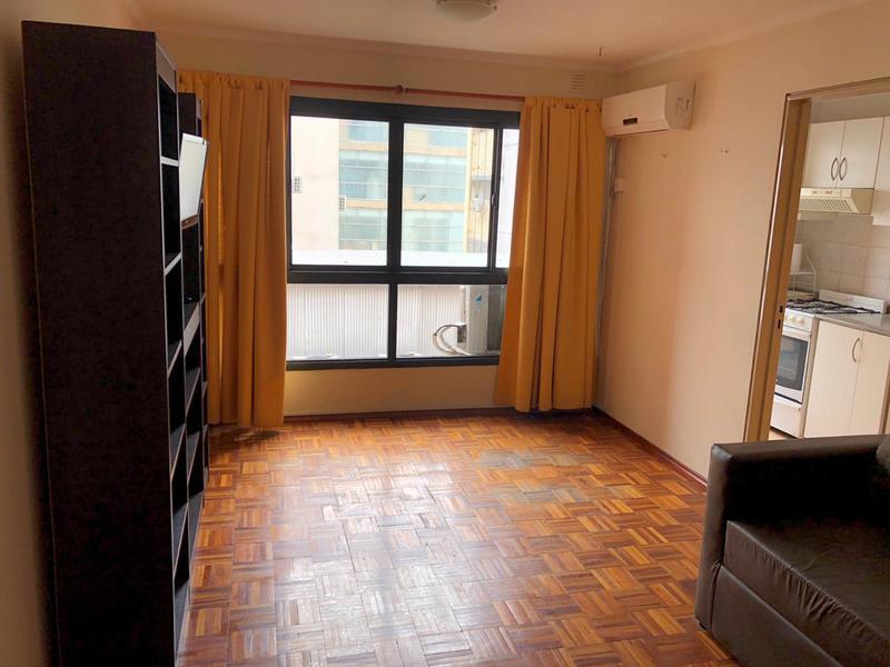 Foto Departamento en Alquiler en  Nueva Cordoba,  Capital  A metros de la facultad de abogacia depto de un dormitorio en alquiler