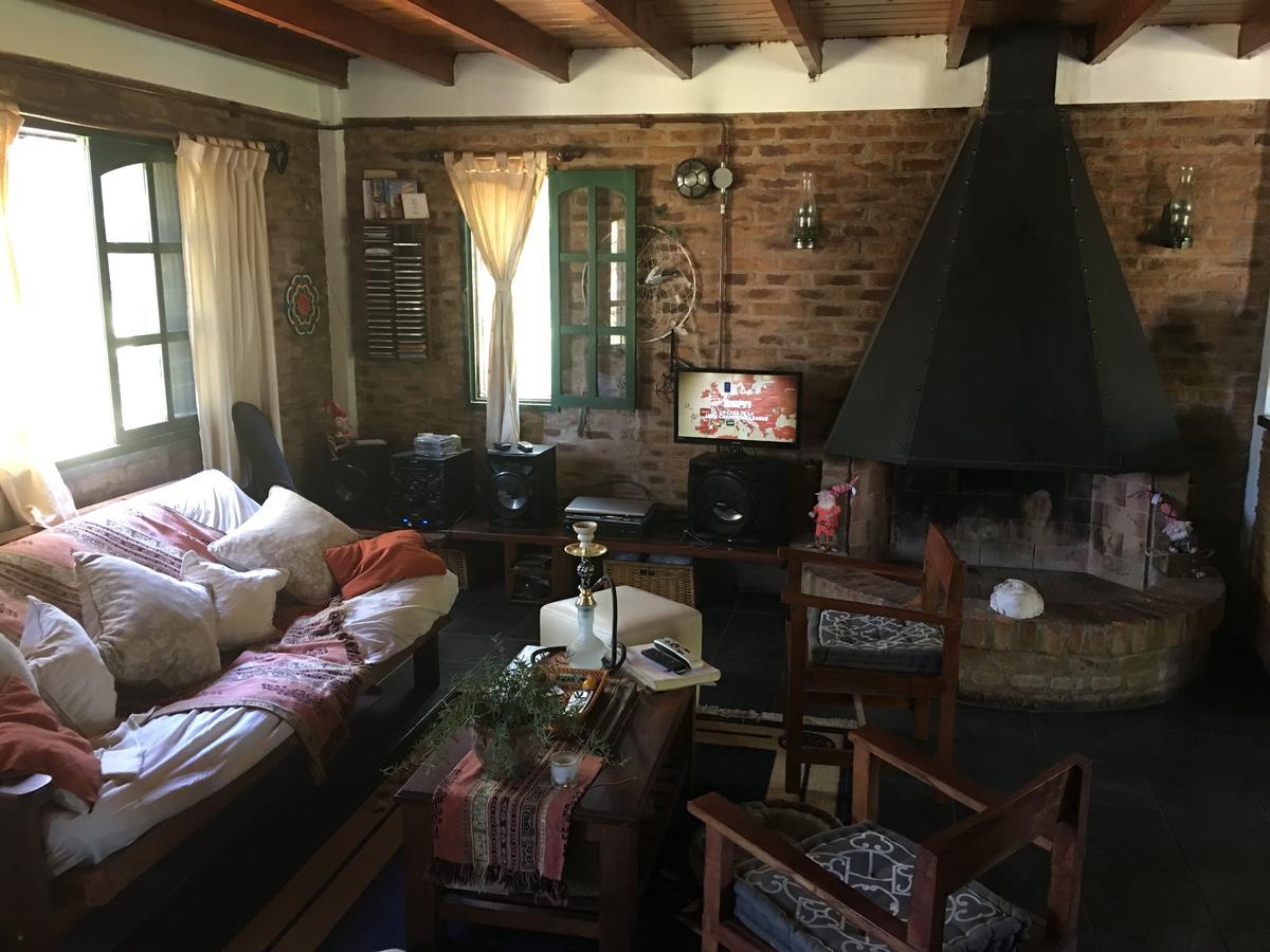 Foto Quinta en Venta en  L.Horneros,  Ingeniero Maschwitz  Rio Malleo
