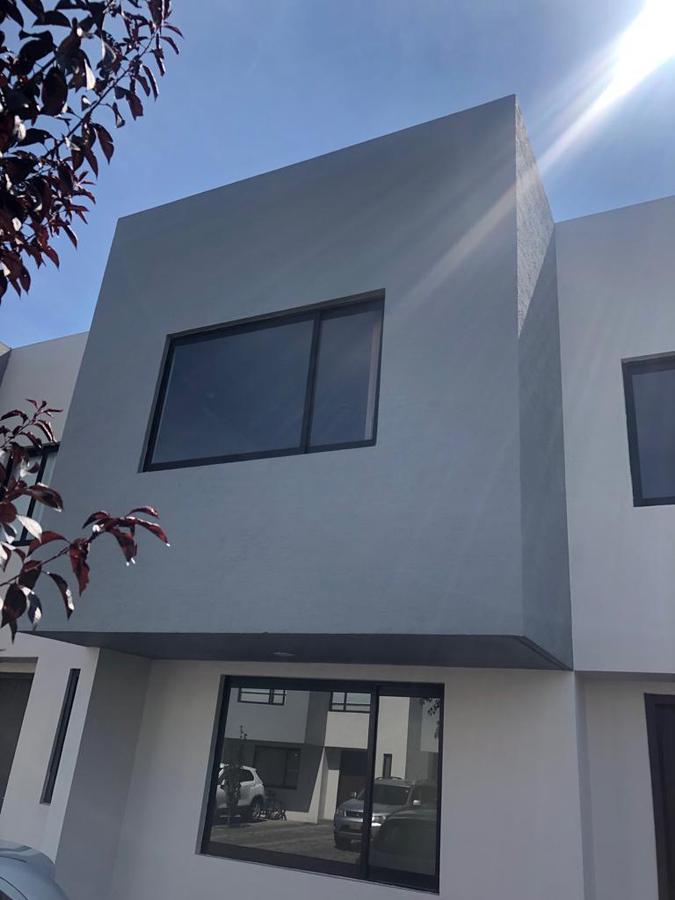 Foto Casa en condominio en Renta en  La Magdalena,  San Mateo Atenco  ALBORADA 1 SAN MATEO ATENCO
