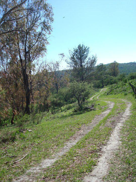 Foto Campo en Venta en  Villa Del Dique,  Calamuchita  La Sierrita Villa del Dique, Chacra 5