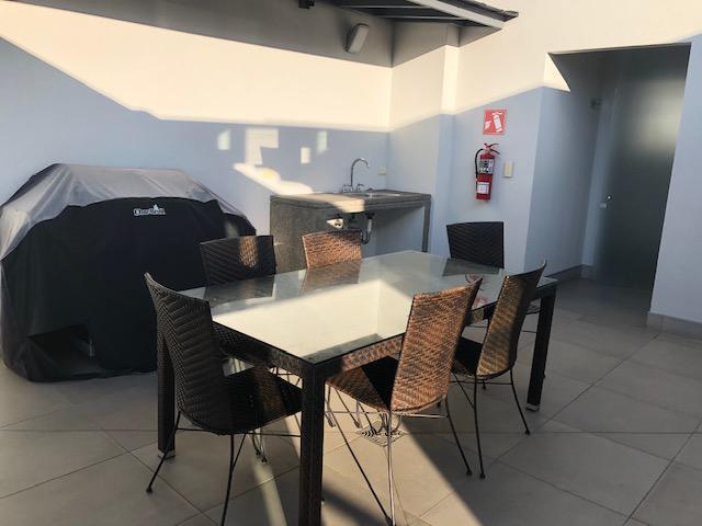 Foto Departamento en Renta en  Mata Redonda,  San José  En Nunciatura  2/2/2/Bodega Amoblado  filial  203