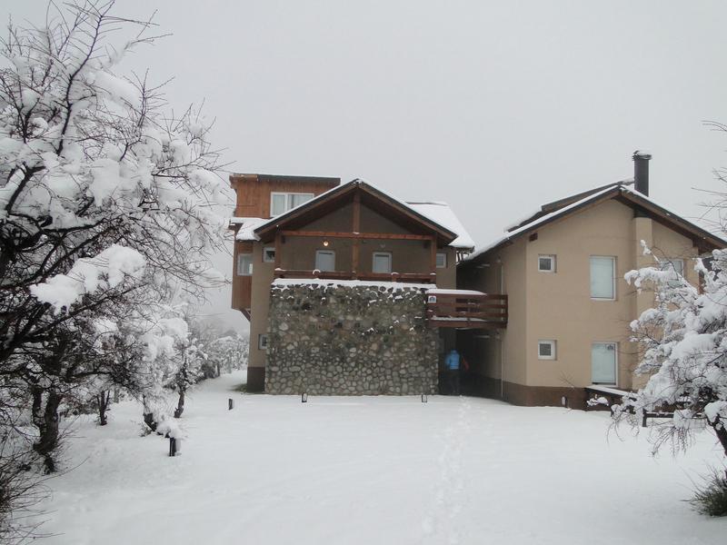 Foto Departamento en Venta en  Villa Catedral,  San Carlos De Bariloche  Martin Jereb al al 9800