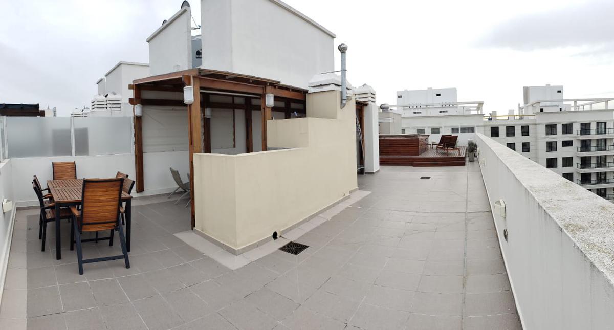 Foto Departamento en Venta en  Guemes ,  Mar Del Plata          SARMIENTO 3200