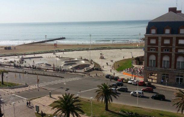 Foto Departamento en Venta en  Mar Del Plata ,  Costa Atlantica  DEPARTAMENTO EN VENTA FRENTE AL CASINO
