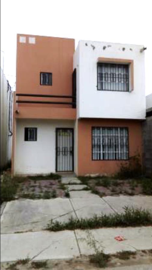 Foto Casa en Venta en  Vistas del Río,  Juárez  MANZANA 331 LOTE 76 HACIENDA
