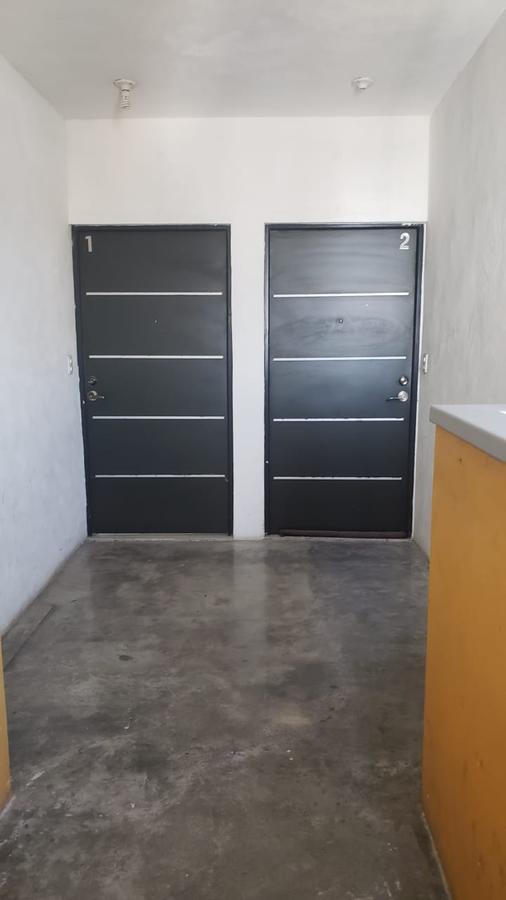 Foto Departamento en Renta en  Torres Lindavista,  Guadalupe  LA BARRANCA