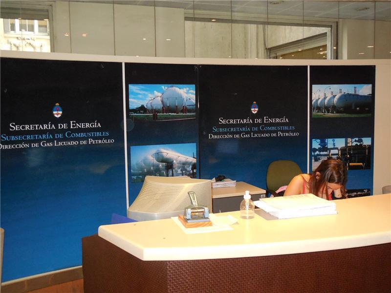 Foto Oficina en Venta en  Centro ,  Capital Federal  PASEO COLON AV. 200
