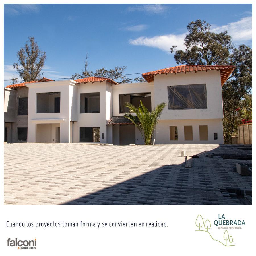 Foto Casa en Venta en  Quito ,  Pichincha  TANDA