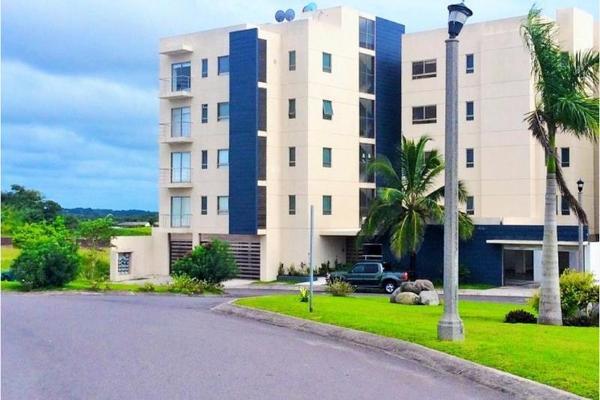 Foto Departamento en Renta en  Residencial Lomas Residencial,  Alvarado  Torre Bamboo, Fracc. Lomas Residencial, Alvarado Veracruz -  Departamento amueblado en renta