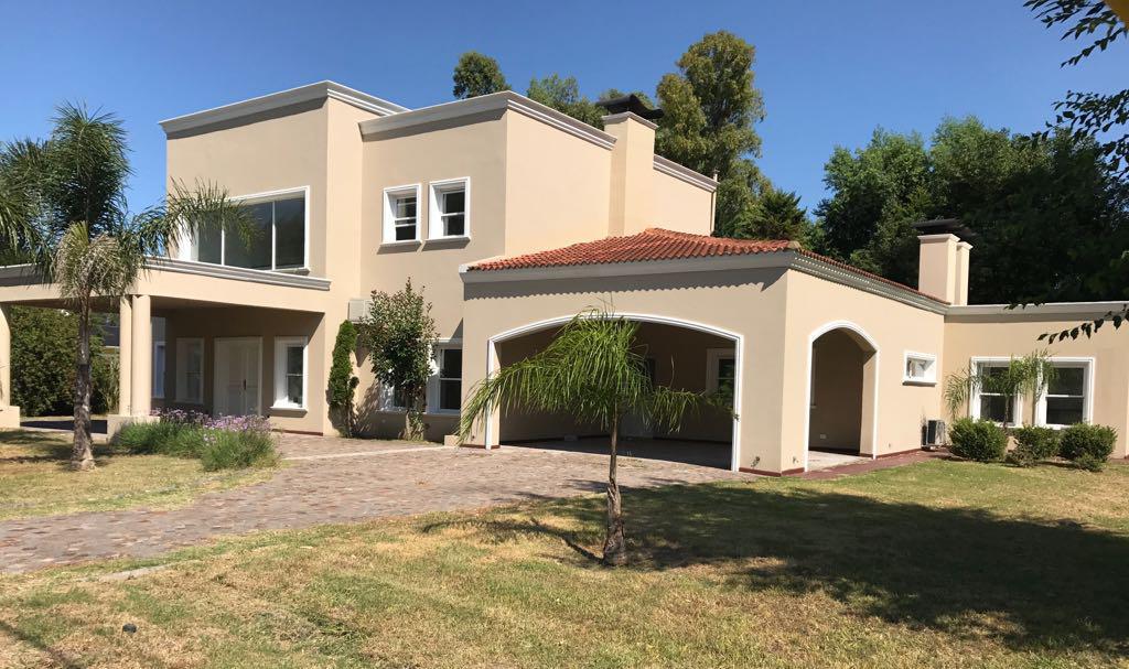 Foto Casa en Venta en Acceso Oeste km 42, Moreno | Countries/B.Cerrado | San Diego C.C