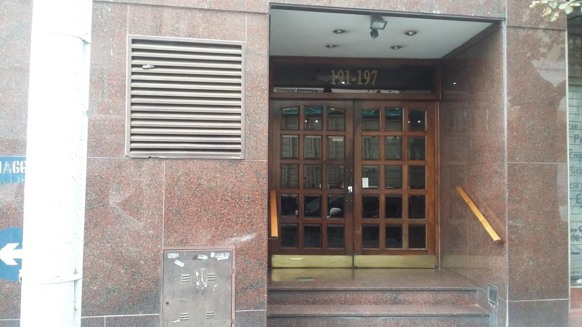 Foto Departamento en Venta en  Avellaneda,  Avellaneda  Piaggio 191-197/ Piso 15 A