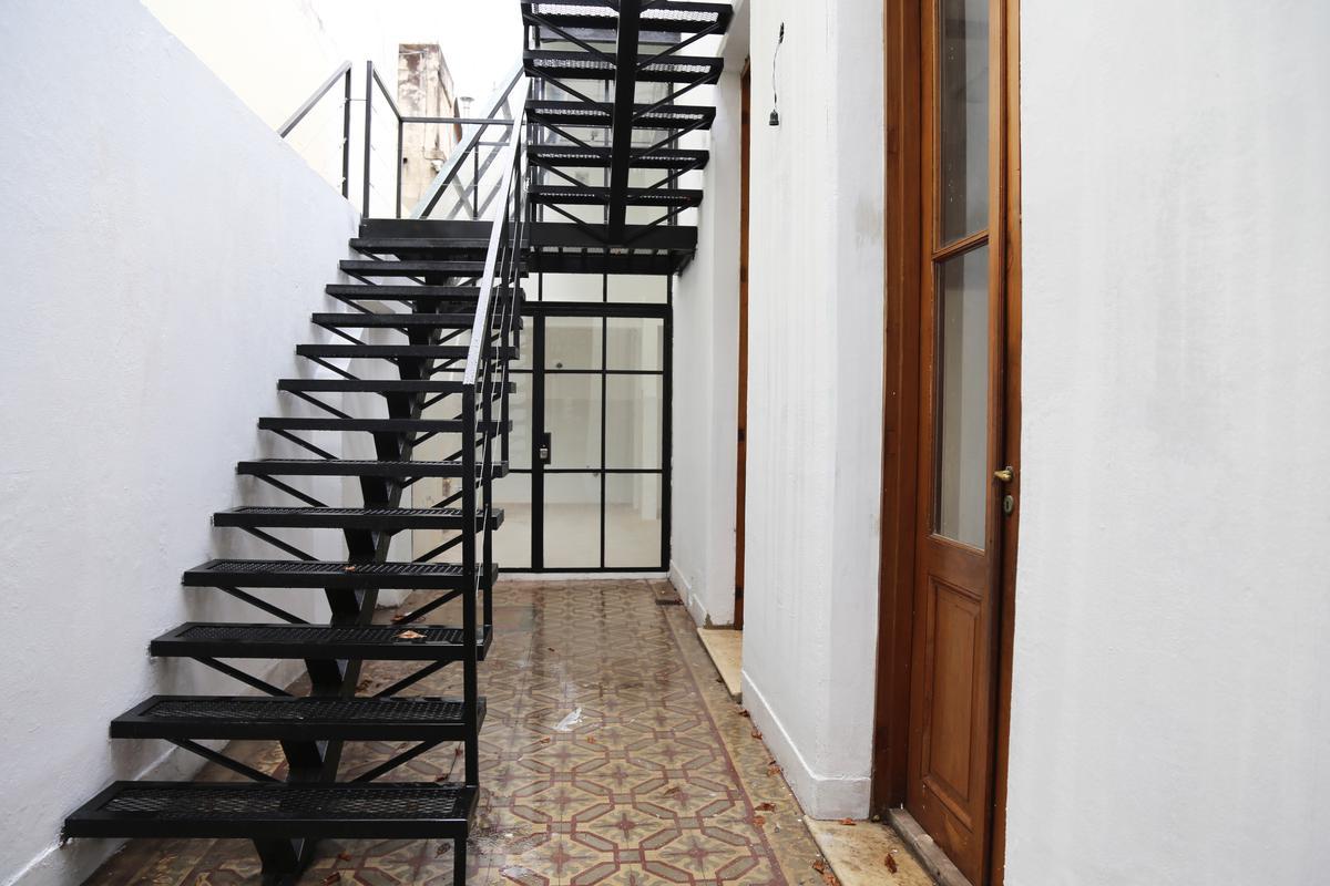 Foto Oficina en Alquiler en  Almagro ,  Capital Federal  Guardia Vieja al 4400