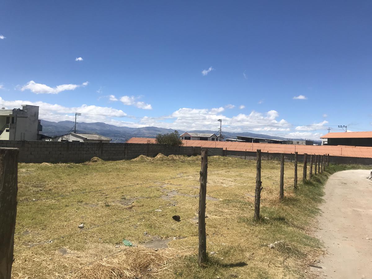 Foto Terreno en Venta en  Amagasí,  Quito  SAN ISIDRO DEL INCA