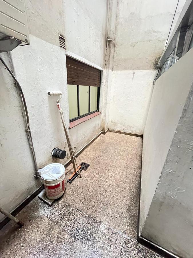 Foto Departamento en Alquiler en  Palermo Chico,  Palermo  Republica Arabe Siria al 3100