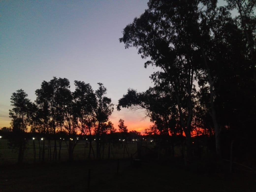 Foto Terreno en Venta |  en  Santa Isabel,  Countries/B.Cerrado  Santa Isabel. Etapa 2