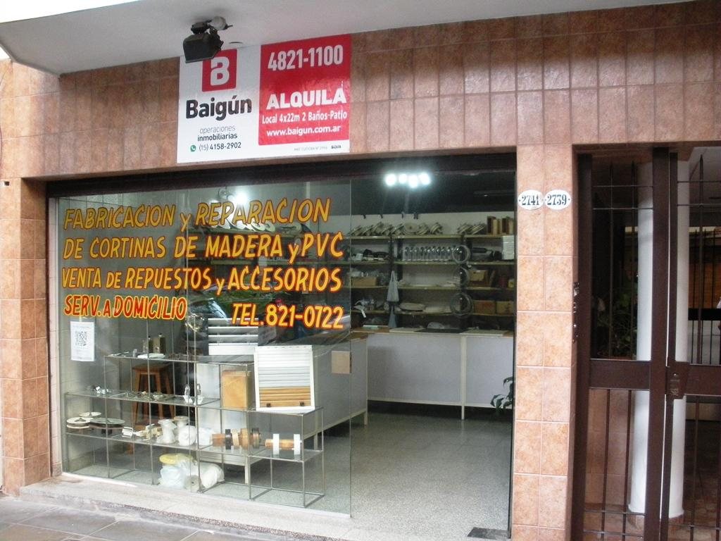 Foto Local en Alquiler en  Barrio Norte ,  Capital Federal  Beruti al 2700