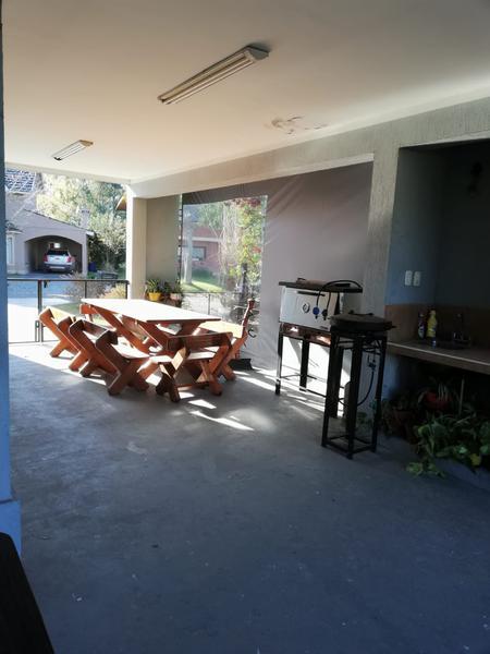 Foto Casa en Alquiler en  Echeverria Del Lago,  Countries/B.Cerrado  echeverrria del Lago