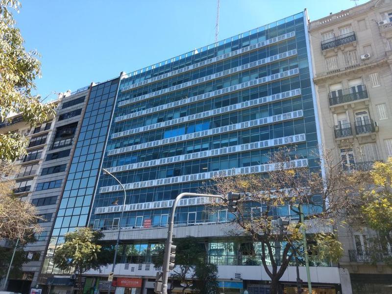 Foto Oficina en Venta en  Centro (Capital Federal) ,  Capital Federal  CERRITO 1070