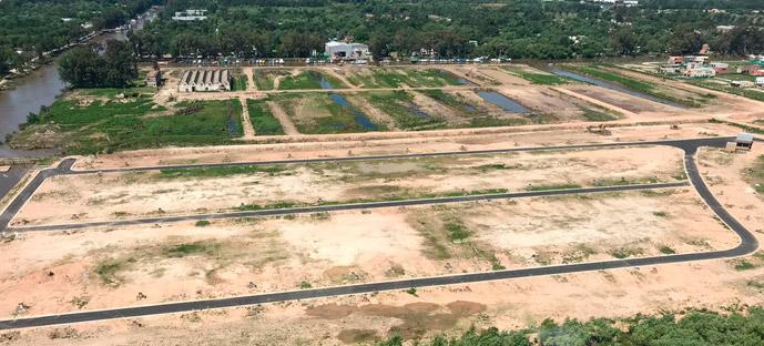 Foto Terreno en Venta en  Vila Marina II,  Countries/B.Cerrado (Tigre)  Villa Nueva