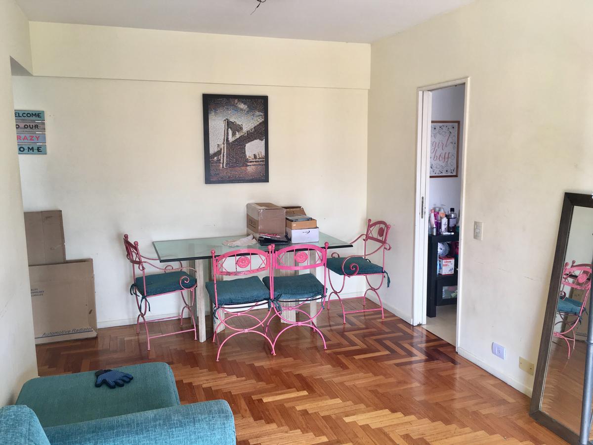 Foto Departamento en Venta en  Balvanera ,  Capital Federal  Castelli al 300