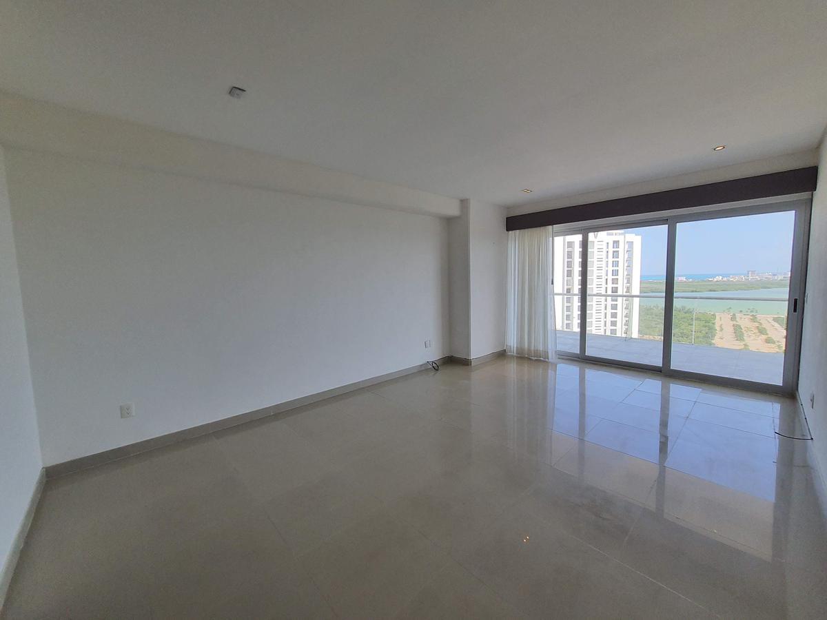 Cancún Centro Apartment for Rent scene image 3