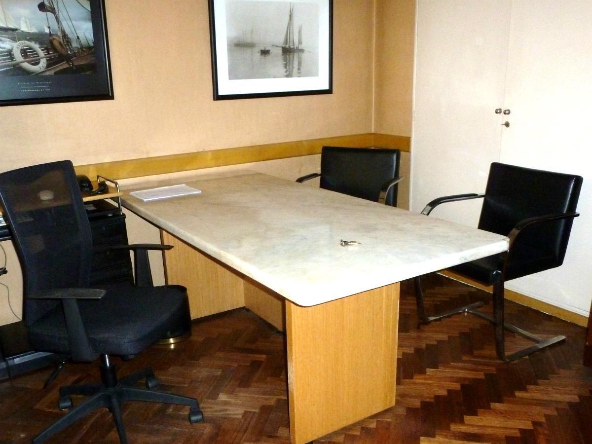Foto Oficina en Alquiler en  Barrio Norte ,  Capital Federal  Santa Fe al 3300