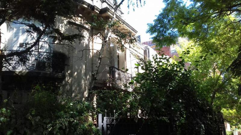 Foto Casa en Alquiler en  Palermo Chico,  Palermo  OMBU 2900 CASA AMOBLADA