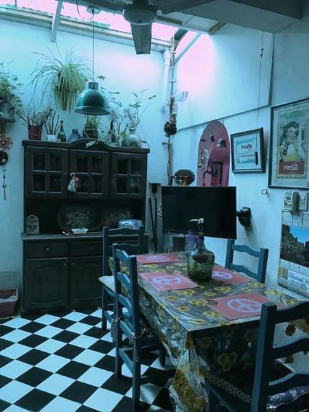 Foto Departamento en Venta en  Lomas de Zamora Oeste,  Lomas De Zamora  Pereyra Lucena 810 N°3