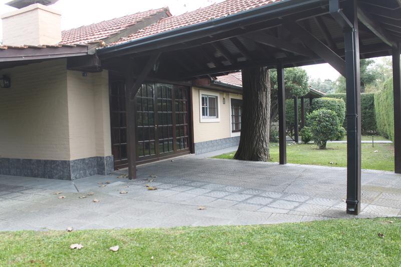 Foto Quinta en Alquiler en  La Arboleda Del Trebol,  Countries/B.Cerrado (Ezeiza)  Alquiler de Quinta hasta Noviembre en El Trébol - Ezeiza