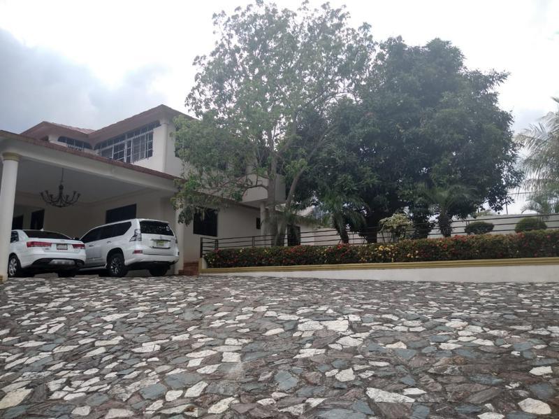 Foto Casa en Renta en  Santiago ,  Nuevo León  Santiago