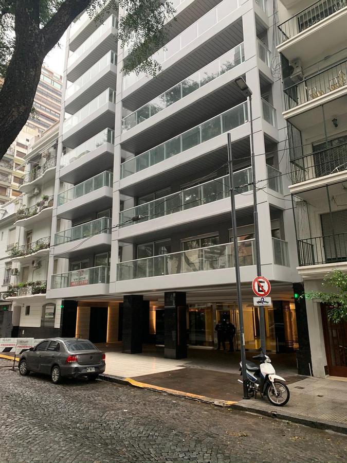 Foto Departamento en Venta en  Belgrano ,  Capital Federal  Olleros al 1600 - Jade Boulevard