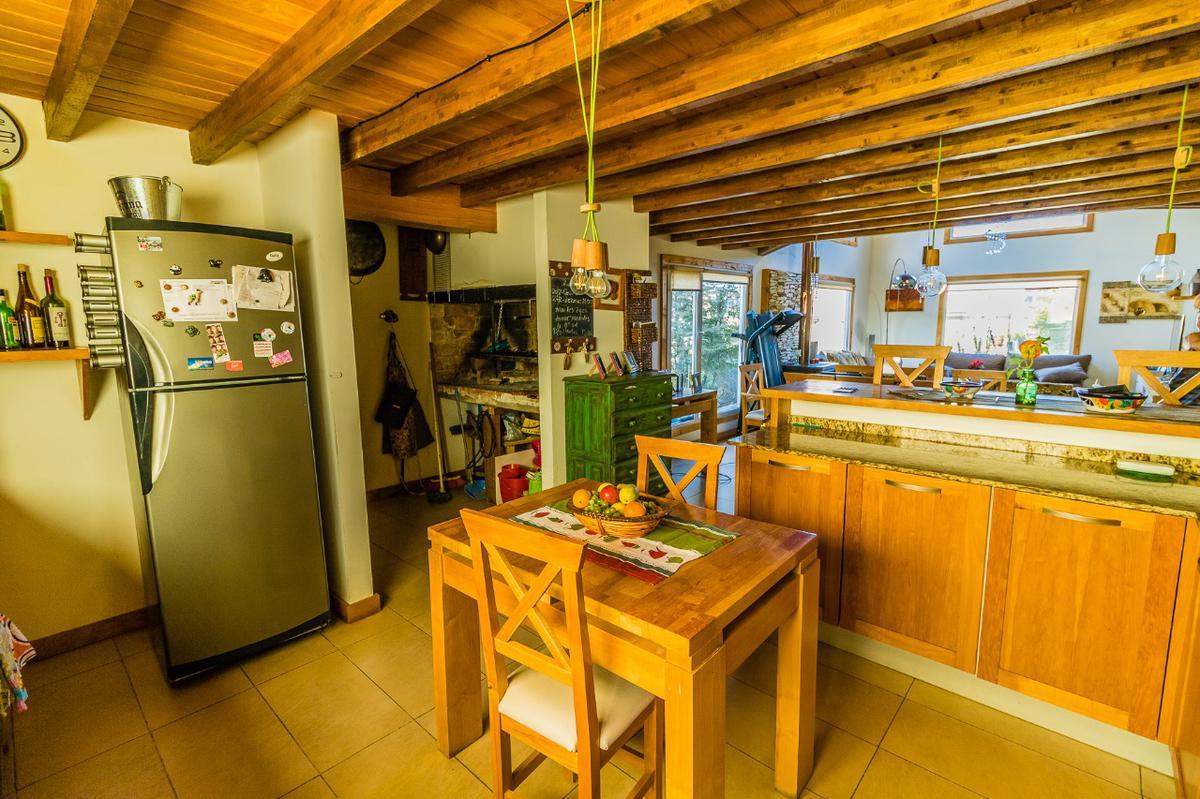 Foto Casa en Venta en  Ushuaia ,  Tierra Del Fuego  los salesianos