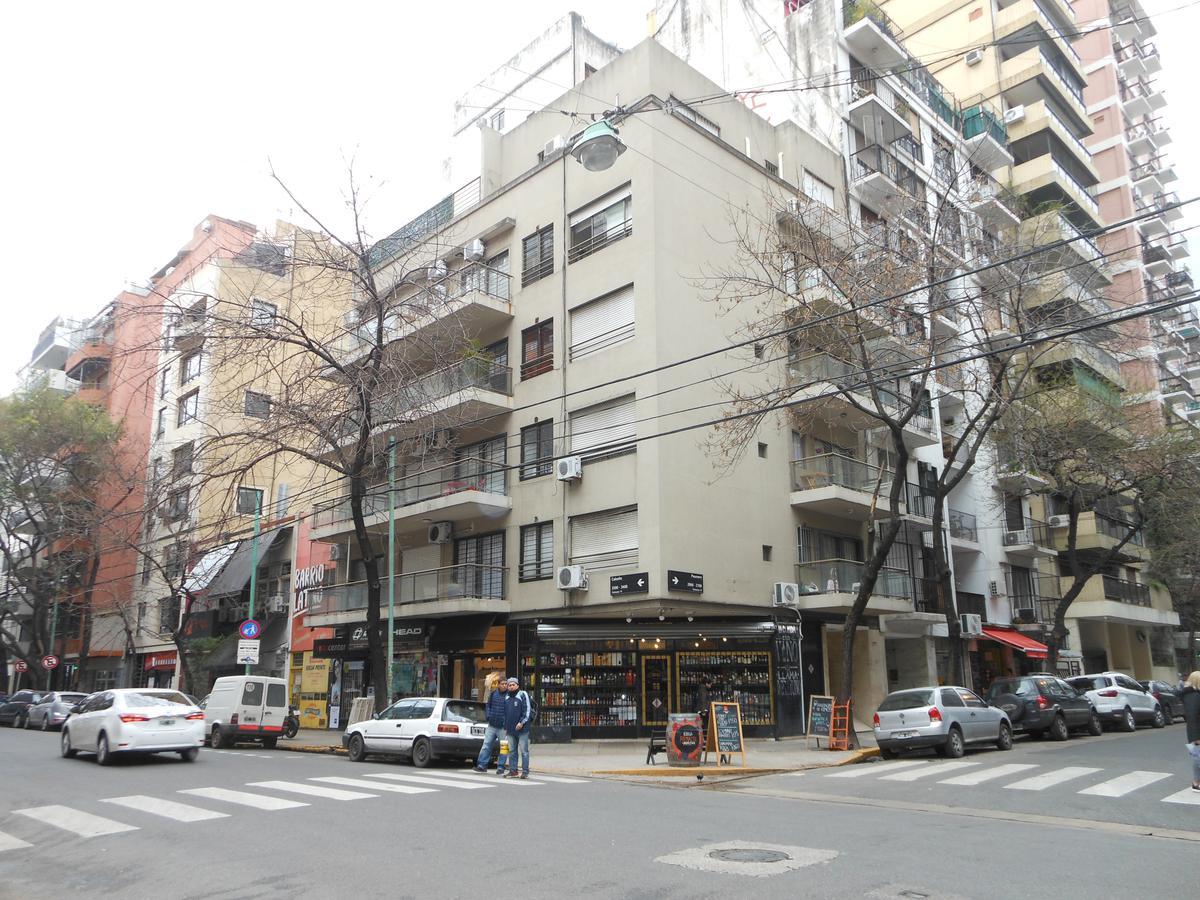 Foto Departamento en Venta en  Palermo ,  Capital Federal  PAUNERO al 2700