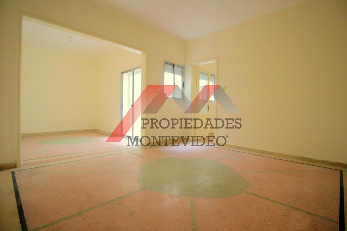 Foto Apartamento en Alquiler en  Prado ,  Montevideo  Prado, Bv Artigas al 3900