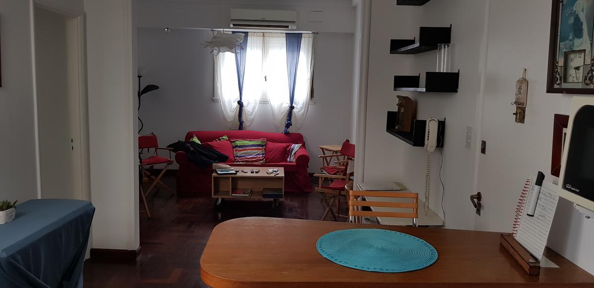 Foto Departamento en Alquiler | Alquiler temporario en  Villa Crespo ,  Capital Federal  Julian Alvarez al 200