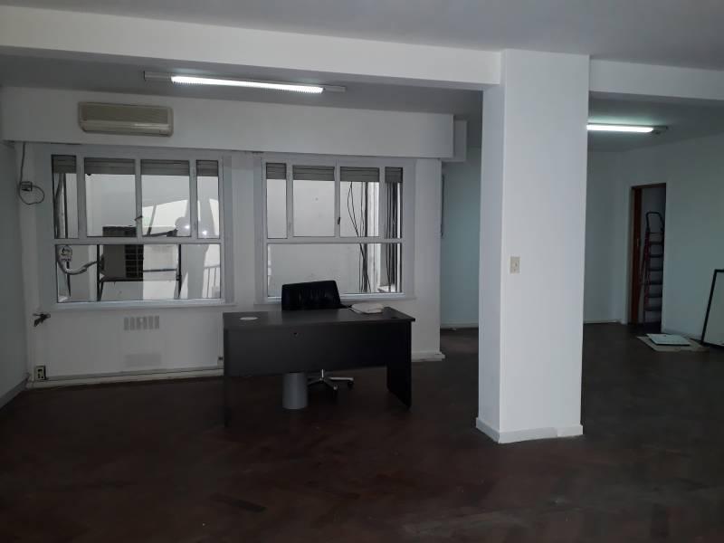 Foto Oficina en Venta en  Congreso ,  Capital Federal  Avda. Rivadavia  al 900