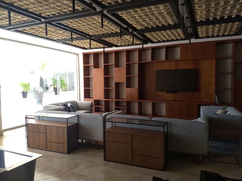 Foto Casa en condominio en Venta en  Isla Blanca,  Isla Mujeres  Venta Casa Residencial con Playa, Cancun, Frente Isla Mujeres, Marina
