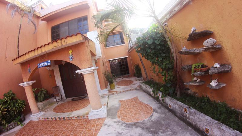 Foto Casa en Venta en  Cozumel ,  Quintana Roo   Casa Judy - Calle 7 entre Av 45 y Av 50 sur