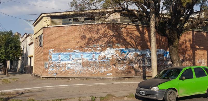 Foto Galpón en Alquiler en  San Miguel De Tucumán,  Capital  12 de Octubre Esq. España