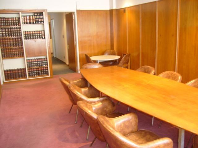 Foto Oficina en Alquiler en  Tribunales,  Centro (Capital Federal)  URUGUAY 667 9D