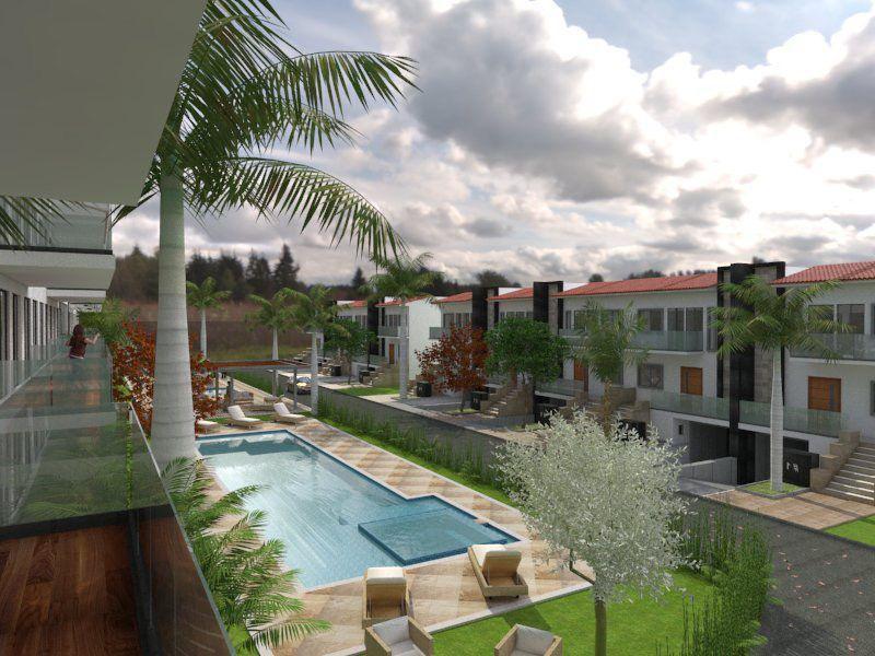 Foto Departamento en Venta en  Ejido Nuevo Vallarta,  Bahía de Banderas  Casa en venta en El Tigre Nuevo Vallarta - Quinta San Miguel