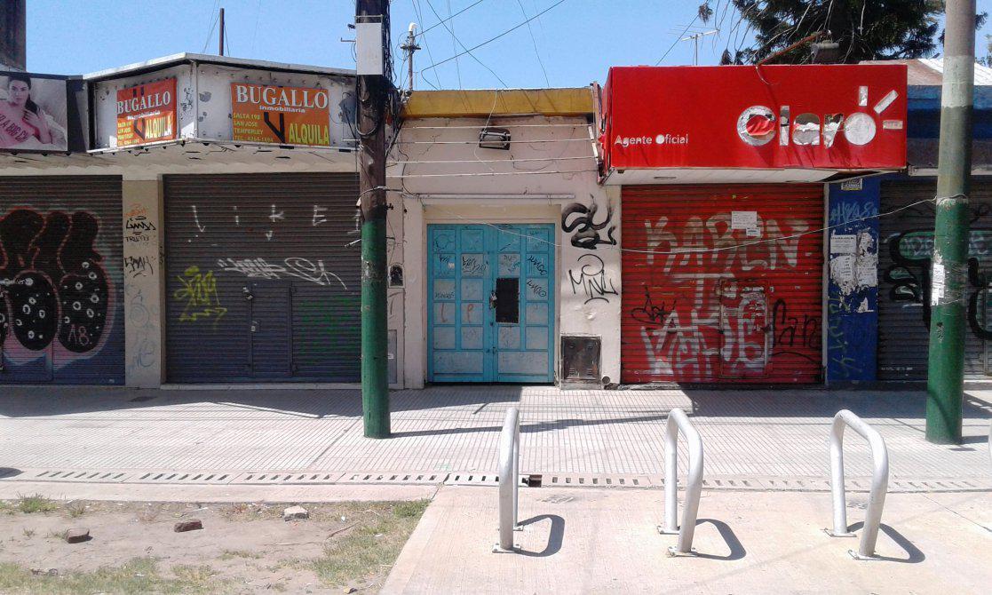Foto Terreno en Venta en  San Jose,  Lomas De Zamora  Salta al 200