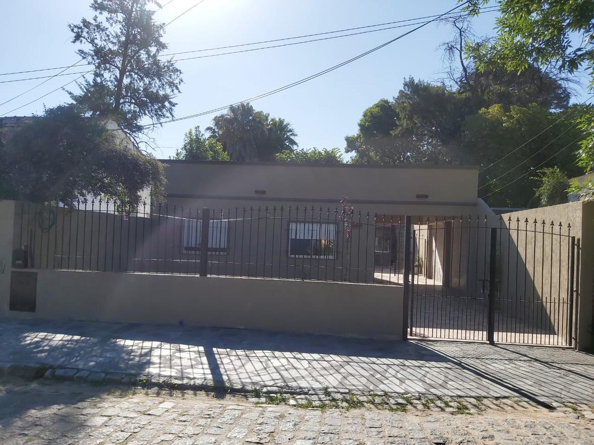 Foto Casa en Venta en  P.Suhr Horeis,  General San Martin  La Pampa Nº 4500