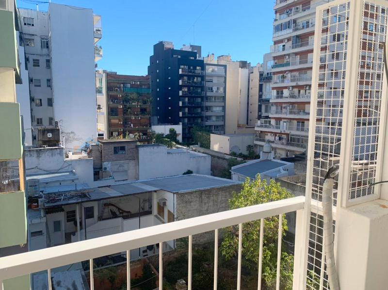 Foto Departamento en Alquiler temporario en  Palermo Hollywood,  Palermo  Charcas y Bonpland