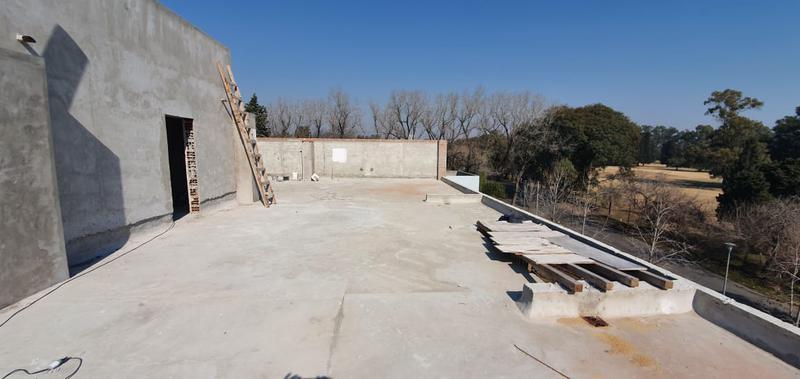 Foto Departamento en Venta en  Fisherton,  Rosario  Alvarez Condarco 728 bis
