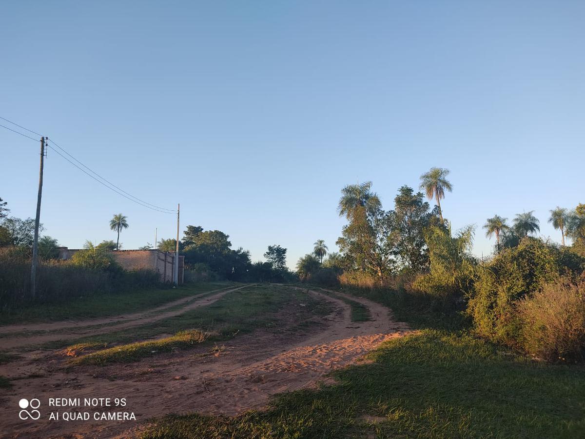 Foto Terreno en Venta en  Itauguá ,  Central  Itagua