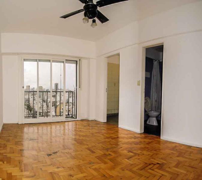 Foto Oficina en Alquiler en  Recoleta ,  Capital Federal  Mansilla al 2900
